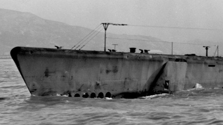 Only American Vessel That Launched An Invasion Of The Japanese Mainland | World War Wings Videos