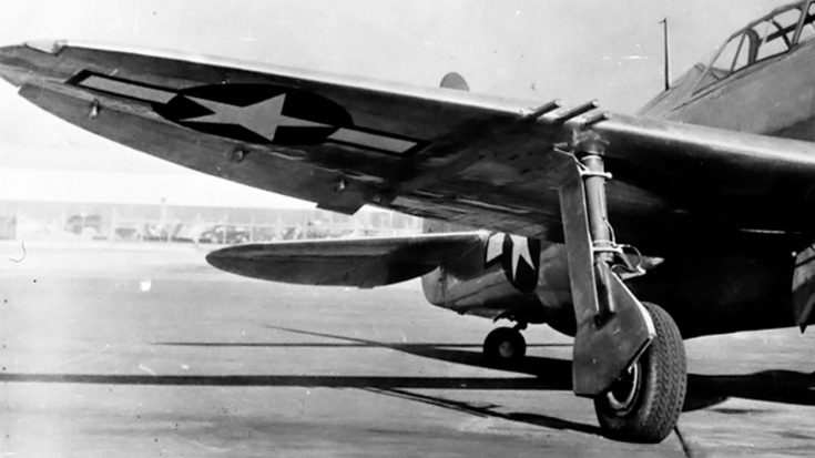 The All Too Obvious Reason Why The XP-47J Superbolt Never Got Far | World War Wings Videos