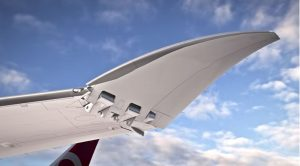 Boeing's New 777X Has Some Nifty Tech Not Seen Anywhere Else