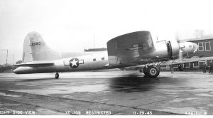 The Boring Story Of Boeing's C-108 Flying Fortress-You Should At Least Know It Existed