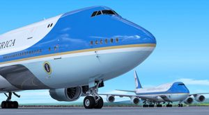New Air Force One Just Revealed- Here's What $3.9 Billion Looks Like