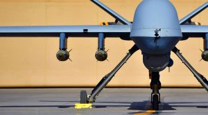 DoD Just Declassified New 'Killer Drone' Footage Taking Out A Taliban Outpost-A Job Well Done