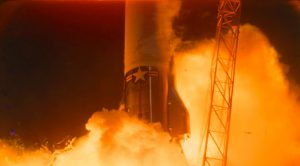 Gigantic Intercontinental Ballistic Missile Malfunctions – And It's Horrifying