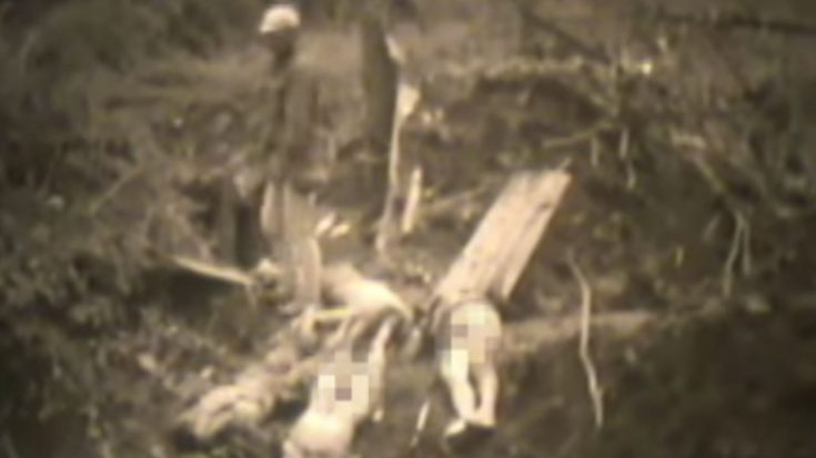 Japan Denied WWII Sex Slaves For Decades – Mass Grave Film Proves Them Wrong [Graphic Content] | World War Wings Videos