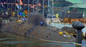 This Navy Crew Ruined A $3 Billion Submarine By Forgetting One Simple Thing