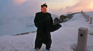 Forget Nuclear Weapons – Kim Jong Un Reveals A Much Bigger Threat