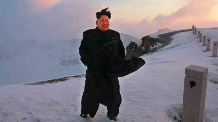 Forget Nuclear Weapons – Kim Jong Un Reveals A Much Bigger Threat | World War Wings Videos