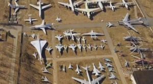 Drone Captures Massive Soviet Aircraft Graveyard – There Is A Deeper Story Behind It