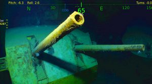 Newly Discovered USS Juneau Wreckage Much More Important Than Most Realize