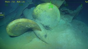 Microsoft Co-Founder's Crew Finds Yet Another Long Lost WWII Vessel – See The First Images