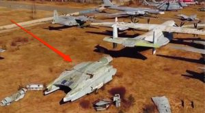 Did Drone Footage Reveal A Secret Soviet Aircraft? – Closer Look Exposes The Truth