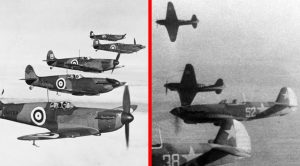 The Distinct Differences Between Aerial Combat On The Eastern And Western Fronts