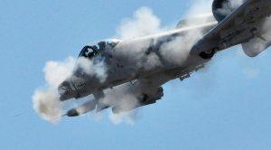 US Releases Video Of A-10 Destroying Taliban Truck