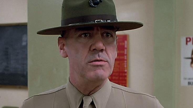 'Full Metal Jacket' Actor R. Lee Ermey Dies At 74   World War Wings Videos