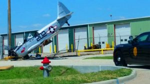 Priceless Warbird Crashes During Memorial Day Flyover Ceremony – Officials Reveal The Cause