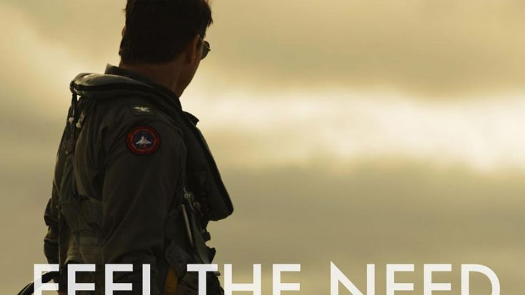 We Just Learned Top Gun 2 Is Really Coming-Here's The First Look | World War Wings Videos