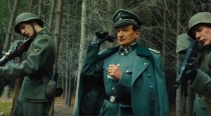 This New WWII Movie Trailer Just Hit Us Like A Sledgehammer