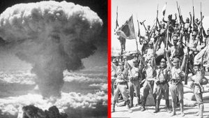Why Japan Kept Fighting After The Second Atomic Bomb
