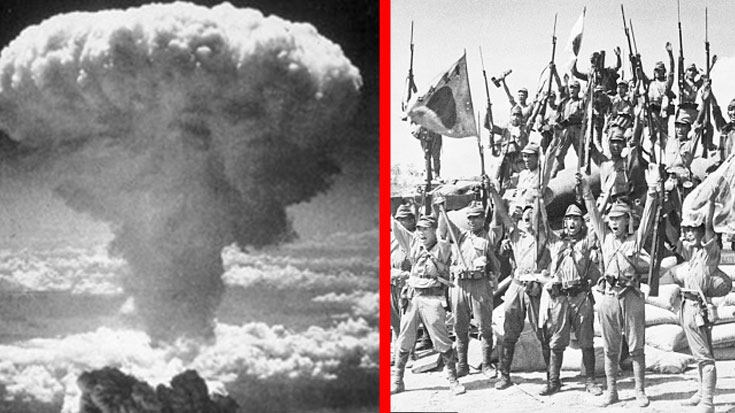 Why Japan Kept Fighting After The Second Atomic Bomb   World War Wings Videos