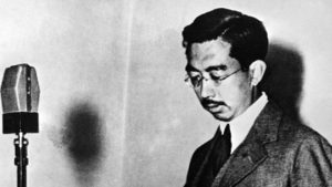 These Were The Crucial Words Japan's Emperor Spoke To End WWII