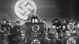 The Nazi Propaganda Campaign That Still Has Hold Over America To This Day