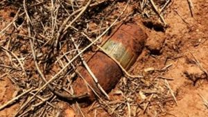 Live Round From WWII Discovered At US/Mexico Border – How Did It Get There?