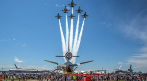 The Best Pictures And Videos From Day 3 Of Oshkosh-See Em' Here