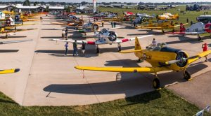Latest Pics And Vids From Yesterday's Oshkosh Airshow