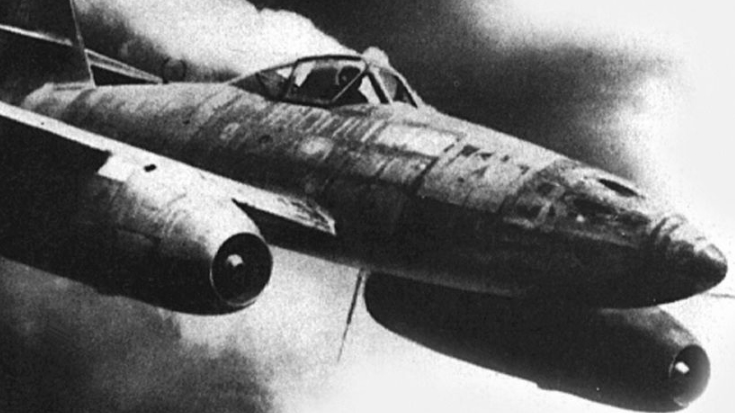 Could German Jets Have Made A Difference In WWII If Done Right? | World War Wings Videos