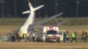 Vintage Plane Suffers Horrible Crash Following Airshow – Here's What We Know