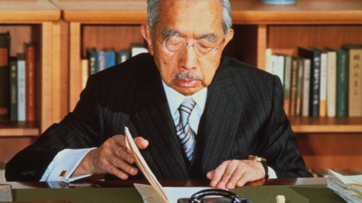 Emperor's Private Journal Finally Made Public – Reveals His Most Agonizing WWII Secret | World War Wings Videos