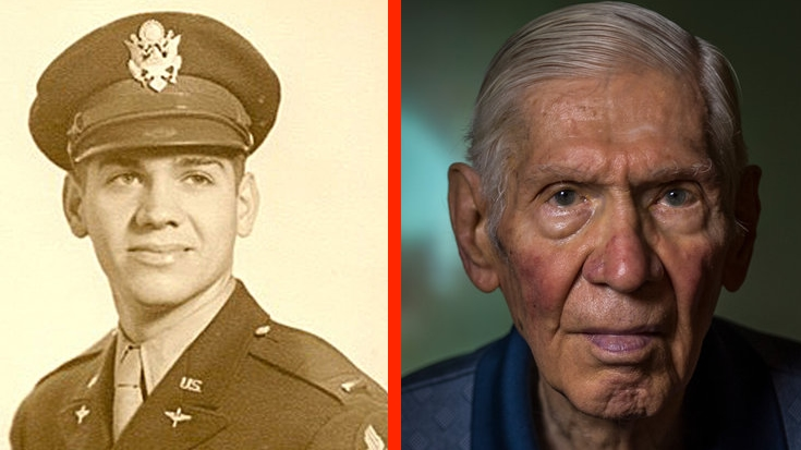 After 73 Years, Last Surviving Atomic Bomb Flight Crewman Finally Breaks His Silence | World War Wings Videos
