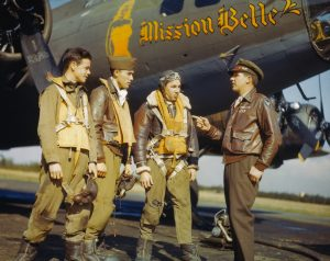 7 Critical Life Lessons From WWII Veterans We Should Live By Today But Don't