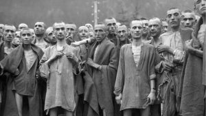 Despite The Overwhelming Evidence Why Do People Still Deny The Holocaust?