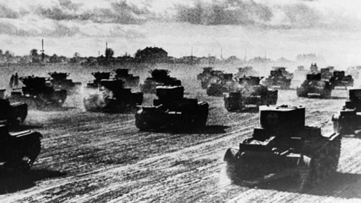Did American Supplies Enable A Soviet Victory Over Germany? | World War Wings Videos