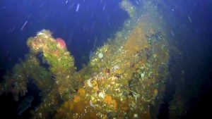 Wreckage Of Lost WWII Destroyer Just Discovered After 75 Years – See The First Images