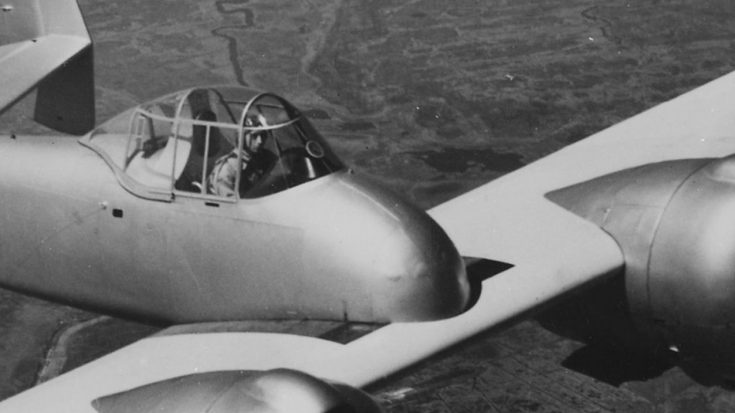 We All Know The F4F Wildcat And F6F Hellcat –  Here's The One In Between No One Knows | World War Wings Videos