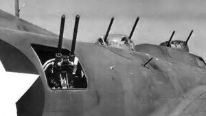 When The B-17 Was Upgraded Into A Gunship – So Why Did It Fail?