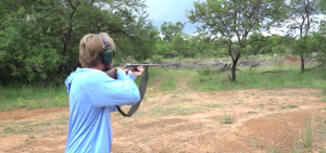 Elephant Gun Fail- 2 Massive Rounds Go Off At Once