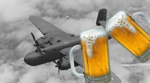 In Light Of Recently Stolen Plane, A Drunk Guy Did Similar Thing With A B-25 Mitchell