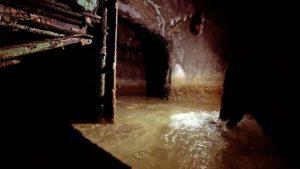 Explorers Discover Long-Lost German Bunker