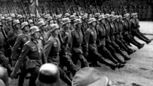 The German 'Goose Step' Looks Stupid But It Changed The Face Of Combat