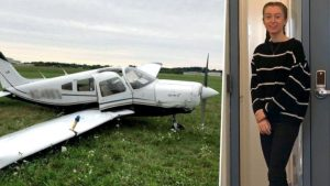 Teen Pilot Takes Off On First Solo Cross-Country Flight, Then Things Go Wrong