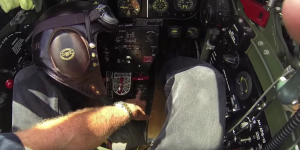 Taking a P-51D Mustang To The Skies – Doesn't Get Better Than This