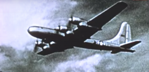 Crucial Reason Why The Atomic Bomb Missions Were Conducted Without Fighter Escorts