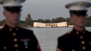 US Navy Confirms An Unpleasant Truth About The USS Arizona Memorial