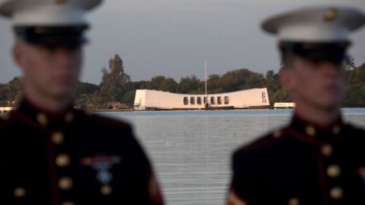 US Navy Confirms An Unpleasant Truth About The USS Arizona Memorial | World War Wings Videos