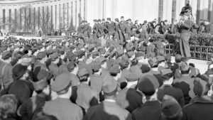 This Is What Caused US Army Soldiers To Mutiny After WWII