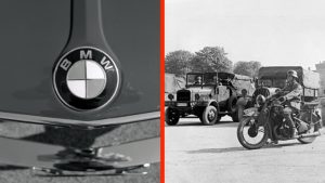 The Dark History Behind BMW In WWII Germany
