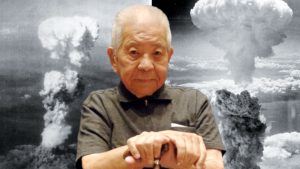 The Man Who Survived Both Atomic Bombs